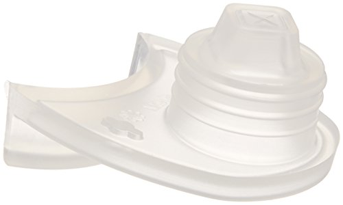 Nalgene Grip-N-Gulp Replacement Valve (Pack of 2), Clear (Valve Replacement compare prices)