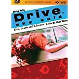 Drive, She Said [ NON-USA FORMAT, PAL, Reg.0 Import - Australia ]