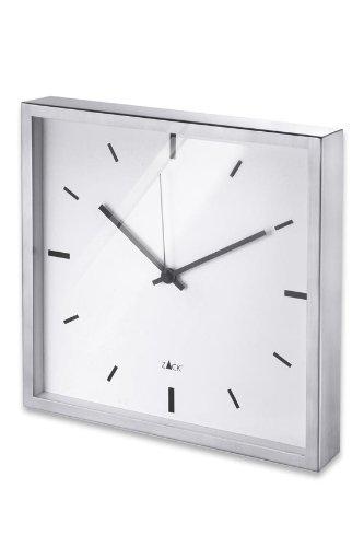 Zack 60061 26 x 26 cm Durata Wall Clock Quartz