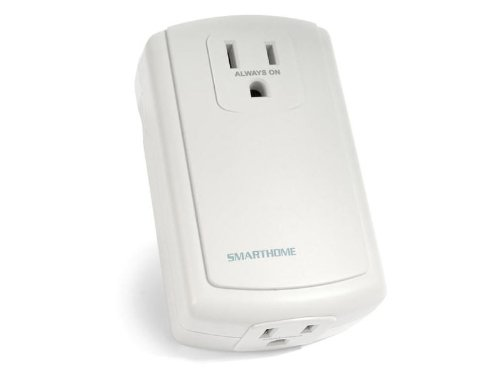 Insteon 2456S3 ApplianceLinc INSTEON Plug-In Appliance On/Off Module, 3-Pin