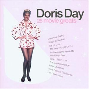 Doris Day - 25 Movie Greats - Zortam Music