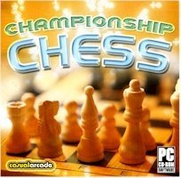 Casualarcade Games Championship Chess