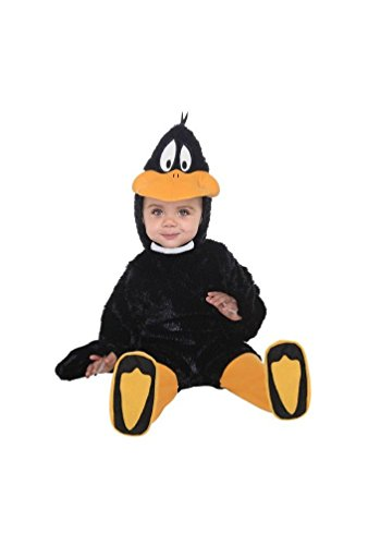 Daffy Duck Baby Costume - Infant