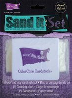 Core'dinations - Dust Buddy - Sand it Gadget Set