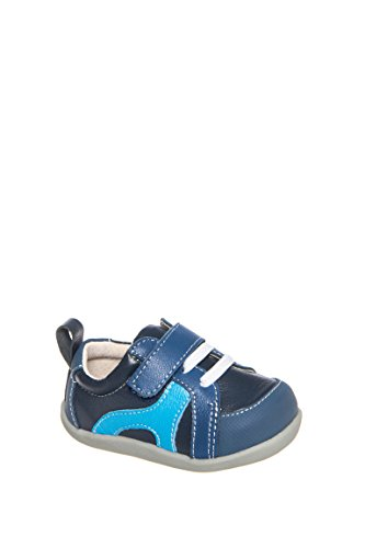 Toddler's Scotti Hook And Loop Sneaker