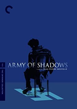 "Cover of ""Army of Shadows - Criterion Col..."
