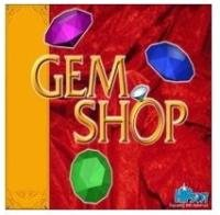 Be Dazzled Gem Shop Windows Xp Compatible Cd Rom Computer Game [Toy]