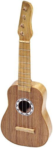 "Forum Novelties 16"" Hawaiian Guitar Musical Instrument - 1"