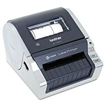 "Brother Newtwork Ready 4"" Wide Label Printer (QL-1060N)"