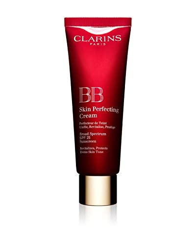 Clarins Crema Facial BB Skin Perfecting Cream N°00 Fair Spf25 45 ml