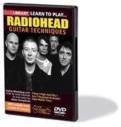 Learn to Play Radiohead Guitar Techni