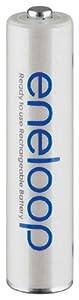 Sanyo HR-4UTG-4BP 4 Batteries Eneloop Type AAA