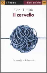 Il cervello. La macchina della mente: 9788815149268: Amazon.com: Books