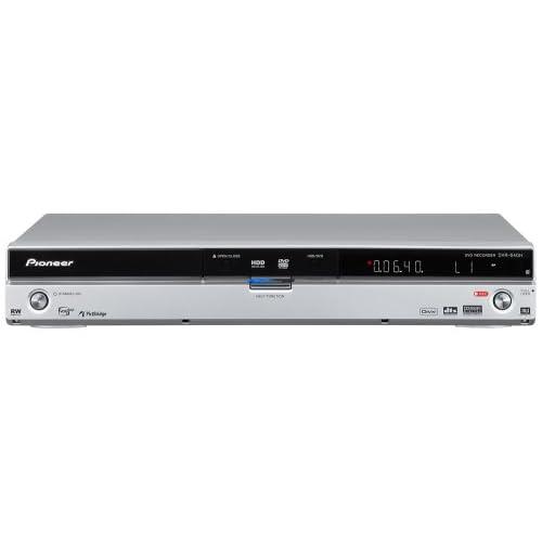 Pioneer DVR-640H-S