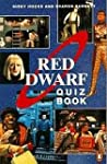 Red Dwarf Quiz Book 01