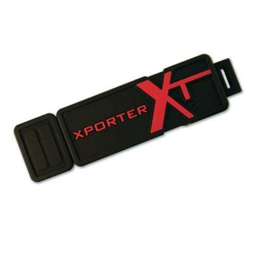 Patriot Xporter XT Boost 8 GB USB 2.0 Flash Drive PEF8GUSB