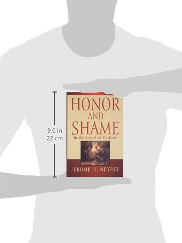 honour and shame gilmore