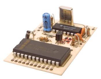 Ramsey TT7 DTMF Touch Tone Decoder Kit