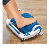 Imagen de Reflex Roller Masajeador Shiatsu para W Foot Back Body / garantía, NUEVA