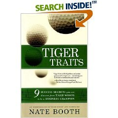 Tiger Traits, Nate Booth