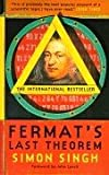 Fermat's Last Theorem (1841157910) by Singh, Simon