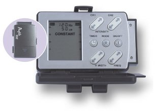 Body Clock Profile digital TENS unit