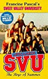 img - for The Boys of Summer (Sweet Valley University Lifeguards) book / textbook / text book
