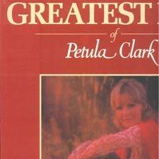 Greatest Hits of Petula Clark (Vinyl Lp)