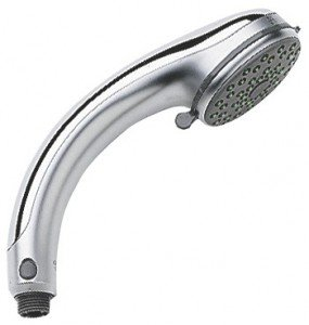 Grohe Relaxa Plus Hand shower Dual 28185