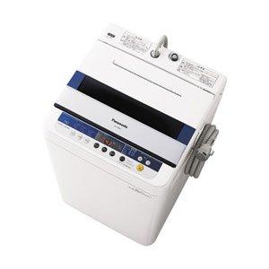 【クリックで詳細表示】パナソニック 7.0kg 全自動洗濯機 ブルーPanasonic NA-F70PB5-A
