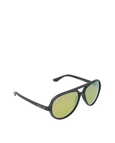 Ray-Ban Gafas de Sol CATS 5002 MOD. 4125  (59 mm) Negro