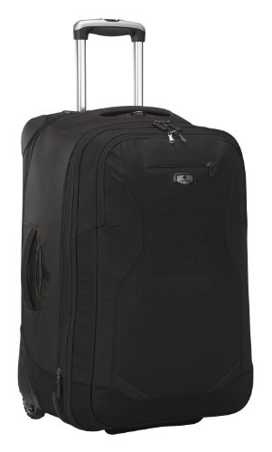 Eagle Creek Tarmac 25 Wheeled Luggage, Black B0048CJXLI