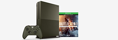 Xbox One – Battlefield 1 Special Edition Bundle