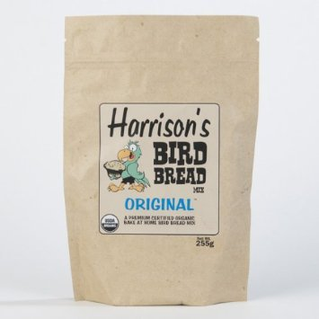 Harrison's Bird Bread Original 255 Grams