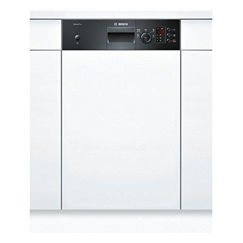 bosch spi50e96eu autonome 9places a noir lave vaisselle lave vaisselles autonome a a. Black Bedroom Furniture Sets. Home Design Ideas