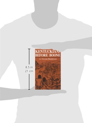 Kentuckians Before Boone (New Books for New Readers)