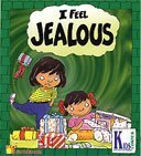 I Feel Jealous (Kid-to-Kid Books)