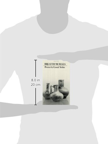 Breaths' Burials: Poems (New Directions Paperbook, 781)
