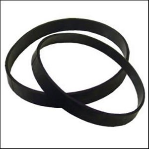 Hoover Model FH-50800 Agility 2 Carpet Washer Flat Belts 2 Pk Part # 440002313 (Hoover Agility compare prices)