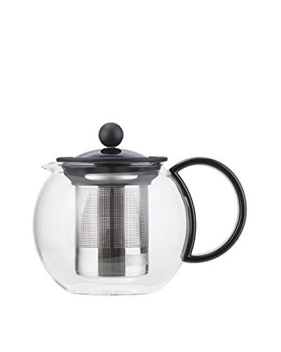 Bodum Teekanne mit Sieb French Press System Assam 0.5 L