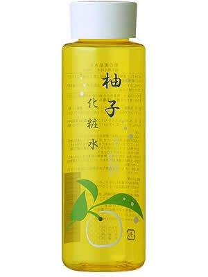 地の塩 和の美肌水A 柚子化粧水 200ml