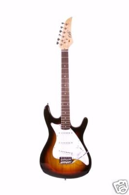 XMusic Electric  Guitars