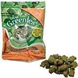 Feline Greenies 3 oz. Package (Oven Roasted Chicken)