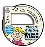 Junior Jukebox Read Along Totebook and Music CD Theres Only One Me (Number 2 of 24)