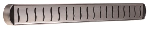 MIU France Stainless Steel Magnetic Knife Holder, 20-Inches