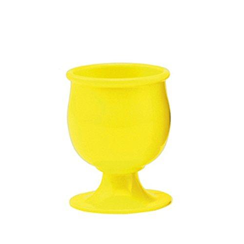 zak!designs 1530-4461 Colorways Eierbecher gelb