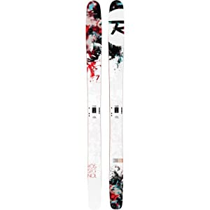 Buy 2013 Rossignol Squad 7 Skis by Rossignol