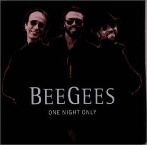 The Bee Gees - Live-One Night Only - Zortam Music