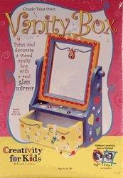 Vanity Box Kit front-1061299
