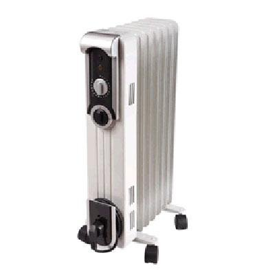 Sc Electric Radiator Heater